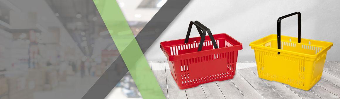 Produkte zur Ladenaussattung
