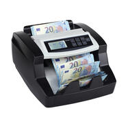 "Banknotenzählmaschine ""Rapidcount B 20"""