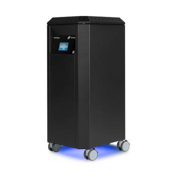 """Profi-Luftreiniger """"PLR-Silent"""" mit HEPA-Filter H14 und Schalldämmung"""