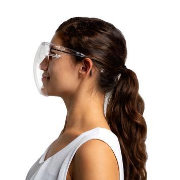 """Gesichtsschutzbrille """"Visery"""""""