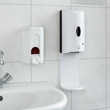 """Wanddesinfektionsspender """"Sensor-Wall II"""""""